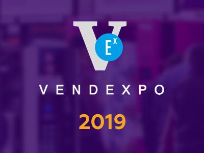 Приглашаем на выставку VendExpo